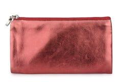 Σακούλα καλλυντικών στοκ εικόνες με δικαίωμα ελεύθερης χρήσης