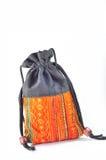Ταϊλανδική σακούλα στοκ εικόνα