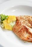 σαλάτα μενταγιόν κοτόπου&l Στοκ φωτογραφίες με δικαίωμα ελεύθερης χρήσης