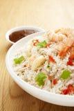 σαλάτα ρυζιού Στοκ Φωτογραφίες