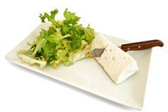 σαλάτα τυριών Στοκ Φωτογραφία