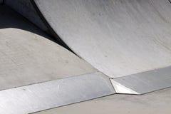σαλάχι κεκλιμένων ραμπών Στοκ Εικόνα