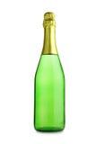 σαμπάνια μπουκαλιών Στοκ Φωτογραφίες
