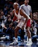Σαμ Κασέλ, Houston Rockets Στοκ Φωτογραφίες