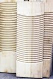 σανίδα μπουγάδας Στοκ Φωτογραφία