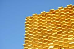 σανίδες σωρών ξύλινες Στοκ Φωτογραφία