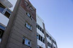 Σανατόριο, κτήριο, ιατρική Στοκ Φωτογραφία