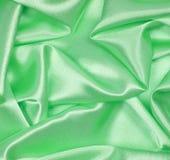 σαν κομψό πράσινο μετάξι αν&alpha Στοκ φωτογραφία με δικαίωμα ελεύθερης χρήσης