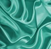 σαν κομψό πράσινο μετάξι αν&alpha Στοκ εικόνες με δικαίωμα ελεύθερης χρήσης