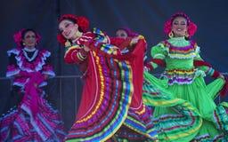Σαν Ντιέγκο - Cinco de Mayo Στοκ Εικόνες