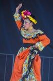 Σαν Ντιέγκο - Cinco de Mayo Στοκ εικόνα με δικαίωμα ελεύθερης χρήσης