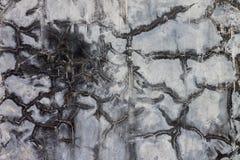 σαν τοίχο χρήσης τσιμέντου ανασκόπησης Στοκ Φωτογραφίες