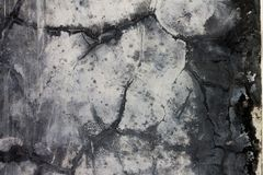 σαν τοίχο χρήσης τσιμέντου ανασκόπησης Στοκ Φωτογραφία