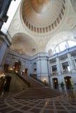 Σαν Φρανσίσκο Δημαρχείο Στοκ Φωτογραφία