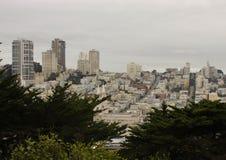 Σαν Φρανσίσκο Στοκ Φωτογραφία