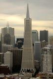 Σαν Φρανσίσκο Στοκ εικόνα με δικαίωμα ελεύθερης χρήσης