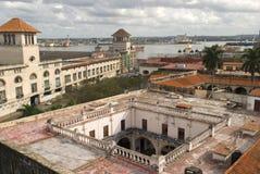 Σαν Φρανσίσκο de Asis Church, Αβάνα, Κούβα Στοκ Εικόνα