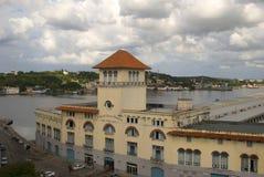 Σαν Φρανσίσκο de Asis Church, Αβάνα, Κούβα Στοκ εικόνα με δικαίωμα ελεύθερης χρήσης