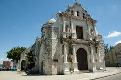 Σαν Φρανσίσκο de Paula Church - Αβάνα - Κούβα Στοκ φωτογραφίες με δικαίωμα ελεύθερης χρήσης