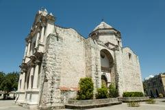Σαν Φρανσίσκο de Paula Church - Αβάνα - Κούβα Στοκ Εικόνα