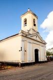 Σαν Φρανσίσκο de Paula Church, Τρινιδάδ/Κούβα Στοκ Φωτογραφία