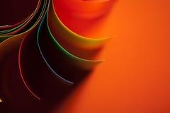 σαν χρωματισμένο διαμορφ&om Στοκ φωτογραφίες με δικαίωμα ελεύθερης χρήσης