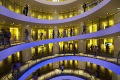 σαουδική σπειροειδής &sig Στοκ εικόνες με δικαίωμα ελεύθερης χρήσης