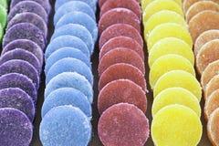 Σαπουνίζει artisans τα χρώματα Στοκ φωτογραφίες με δικαίωμα ελεύθερης χρήσης