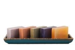 Σαπούνια χορταριών Στοκ εικόνα με δικαίωμα ελεύθερης χρήσης