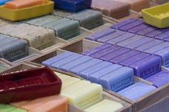 Σαπούνια στοκ εικόνα με δικαίωμα ελεύθερης χρήσης