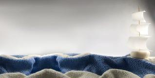 σαπούνι βαρκών Στοκ εικόνες με δικαίωμα ελεύθερης χρήσης