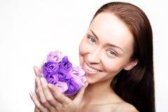 Σαπούνι για το πρόσωπο Στοκ φωτογραφία με δικαίωμα ελεύθερης χρήσης