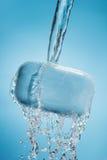 Σαπούνι παφλασμών Στοκ εικόνα με δικαίωμα ελεύθερης χρήσης