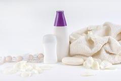 σαπούνι σαμπουάν Στοκ εικόνες με δικαίωμα ελεύθερης χρήσης