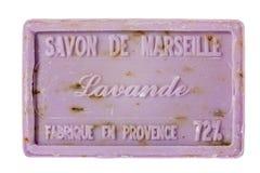 Σαπούνι της Μασσαλίας Στοκ φωτογραφίες με δικαίωμα ελεύθερης χρήσης