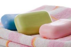 σαπούνι στοκ φωτογραφία