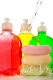 σαπούνι στοκ φωτογραφίες με δικαίωμα ελεύθερης χρήσης