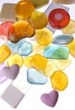 σαπούνι Στοκ Εικόνα