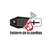 σαρδέλλα της Μαδρίτης ενταφιασμών Στοκ Εικόνες