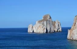 Σαρδηνία, Ιταλία Στοκ εικόνα με δικαίωμα ελεύθερης χρήσης