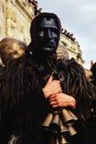 Σαρδηνία Καρναβάλι Στοκ φωτογραφίες με δικαίωμα ελεύθερης χρήσης