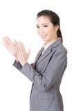 Σας δώστε ένα χέρι Στοκ εικόνες με δικαίωμα ελεύθερης χρήσης