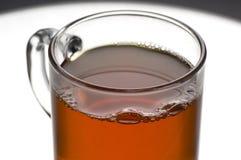σαφές τσάι Στοκ φωτογραφία με δικαίωμα ελεύθερης χρήσης