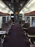 Σαφής επιχειρησιακή πρώτη μεταφορά Heathrow Στοκ φωτογραφία με δικαίωμα ελεύθερης χρήσης