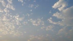 Σαφής ουρανός Στοκ Φωτογραφίες