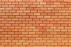 σαφής τοίχος τούβλου Στοκ Εικόνες