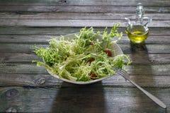 Σαλάτα αντιδιού Στοκ φωτογραφία με δικαίωμα ελεύθερης χρήσης