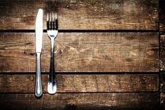 Σαλάτα απώλειας βάρους πέρα από το ξύλινο υπόβαθρο Στοκ Εικόνες
