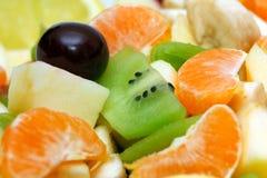 Σαλάτα φρούτων Στοκ εικόνες με δικαίωμα ελεύθερης χρήσης