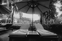 Σαλόνια ξενοδοχείων Στοκ εικόνες με δικαίωμα ελεύθερης χρήσης